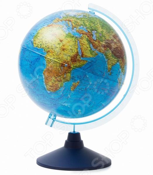Глобус Globen «Физический. Евро»