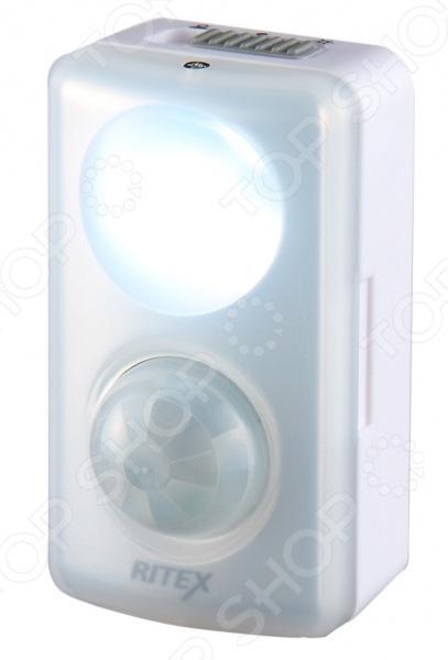 Светильник портативный Ritex GS-150 беспроводной датчик открытия для gs 115 с отключаемой индикацией геркон модель gs 241 rexant
