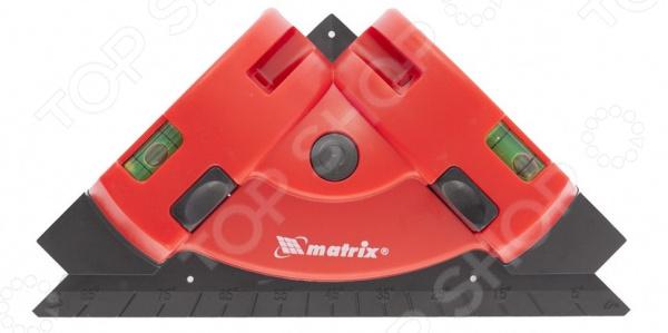 Уровень лазерный MATRIX 35007