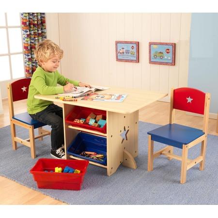 Купить Набор мебели детский KidKraft «Звезда»