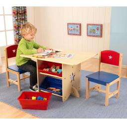 Набор мебели детский KidKraft «Звезда»
