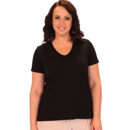 Купить Комплект футболок Матекс «Джоли». Цвет: серый, белый, черный