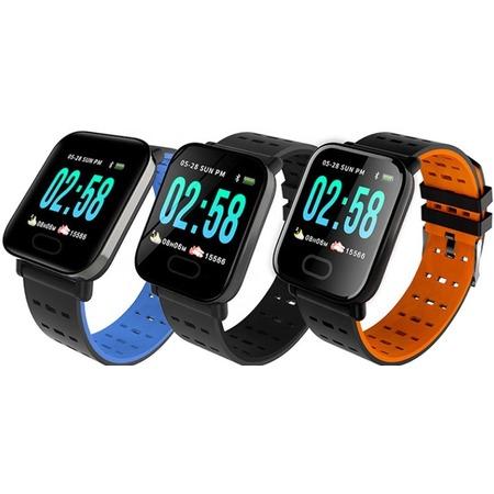 Купить Смарт-часы Smart Bracelet A6