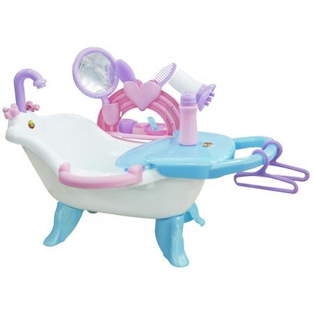 Купить Набор для купания кукол POLESIE с аксессуарами №2