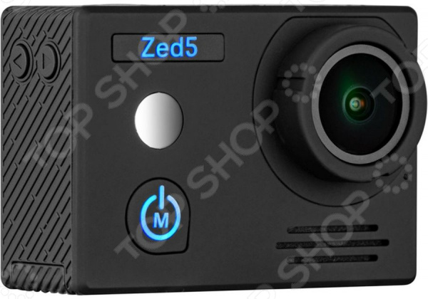 Экшн-камера Zed5