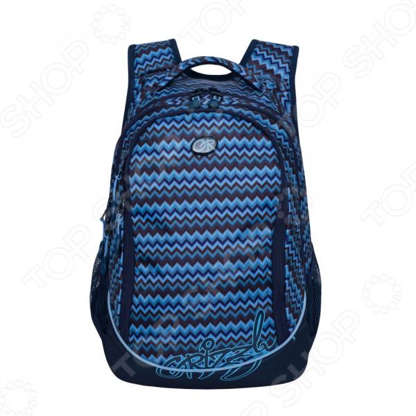 Рюкзак молодежный Grizzly RD-835-1