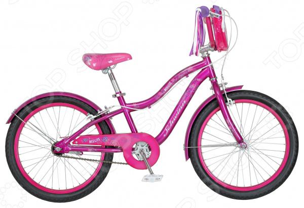 Велосипед детский Schwinn Deelite