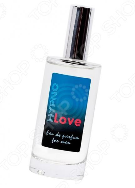 Туалетная вода с феромонами RUF Hypno Love ruf taboo caresses