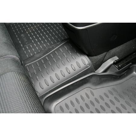 Купить Комплект ковриков в салон автомобиля Element Mazda 6 2002-2007