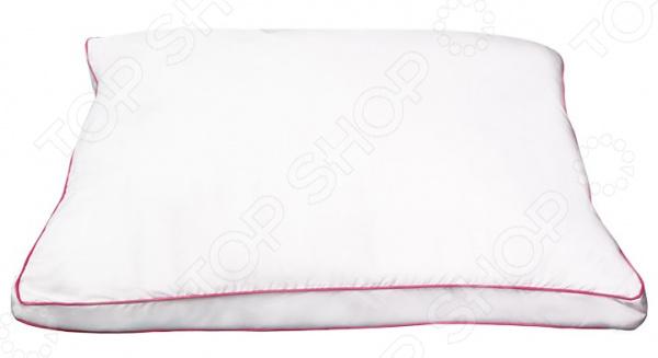 Подушка анатомическая Био-Текстиль «Вдохновение» подушка ортопедическая для шеи био текстиль подкова
