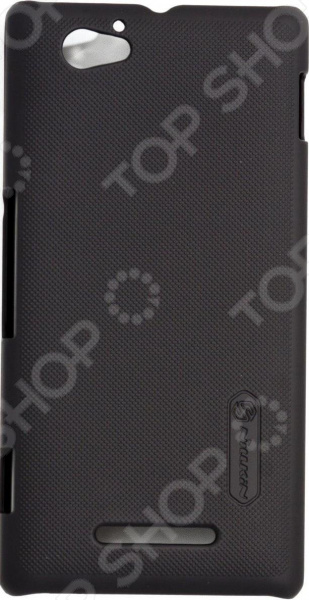 Чехол защитный Nillkin Sony Xperia M смартфон sony xperia xa1 ultra dual