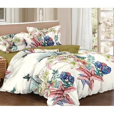 Купить Комплект постельного белья La Noche Del Amor 768. Семейный