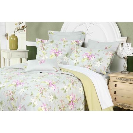 Купить Комплект постельного белья Jardin TL-058. Евро