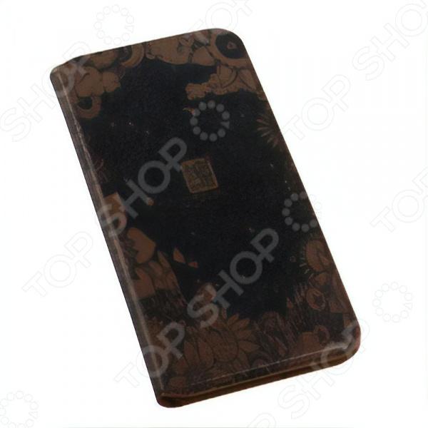 Чехол для телефона для iPhone 6/6s Plus History «В поле ночью»