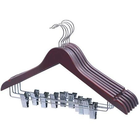 Купить Набор плечиков для одежды Рыжий кот W2-C-RS