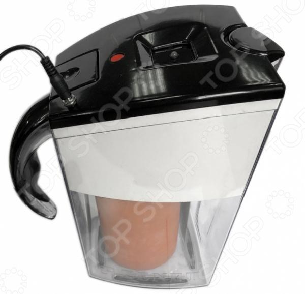 Электроактиватор воды бытовой «Супер-Плюс» 1