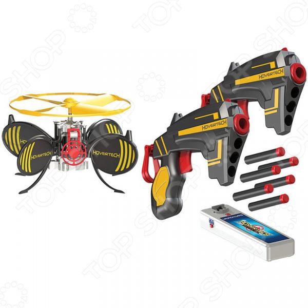 Игрушка интерактивная Hovertech «Летающая мишень» HoverTech BattleFX 201400310