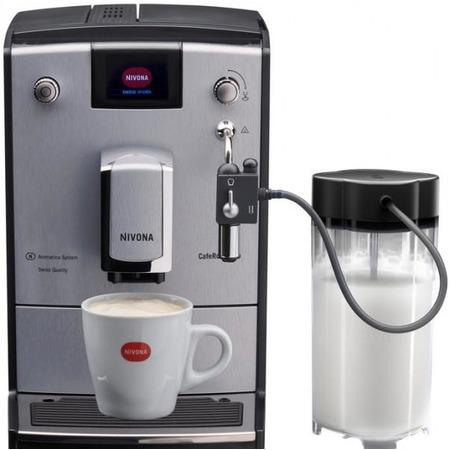 Кофемашина Swiss Diamond Nivona CafeRomatica 670