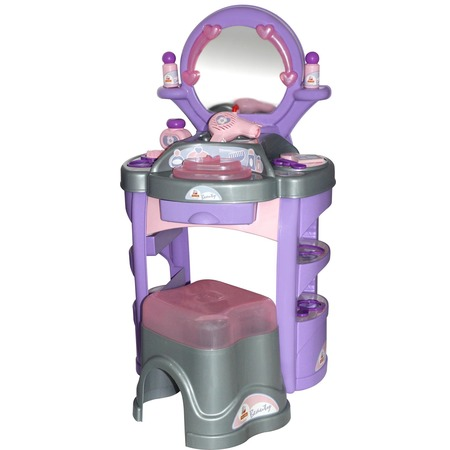 Купить Игровой набор для девочки Palau Toys «Салон красоты Диана» №4
