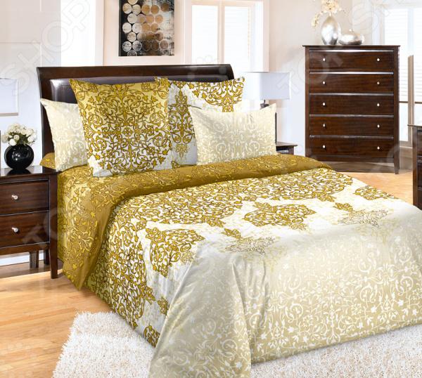Комплект постельного белья Белиссимо «Сновидение»