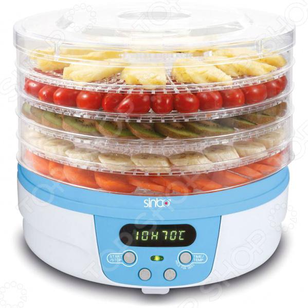 Сушилка для овощей и фруктов Sinbo SFD 7403