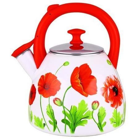 Купить Чайник эмалированный Чудесница ЭЧ-3002