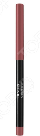 Карандаш для губ Revlon Colorstay Lip Liner nyx professional makeup замшевый карандаш для губ suede matte lip liner san paulo 29