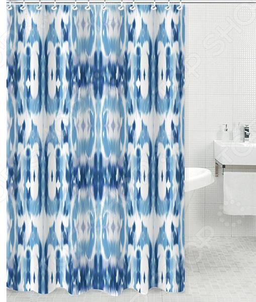 Штора для ванной комнаты Rosenberg RPE-730015