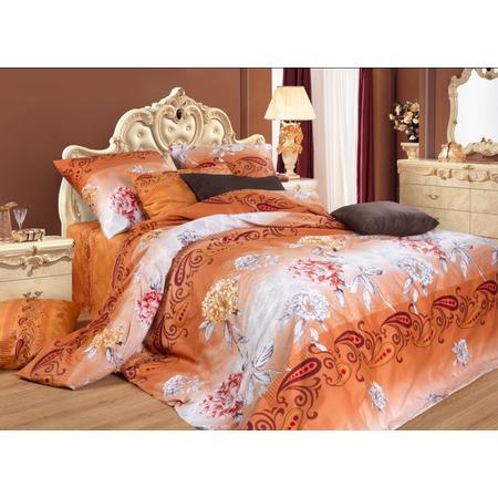 Купить Комплект постельного белья La Noche Del Amor А-710. Евро