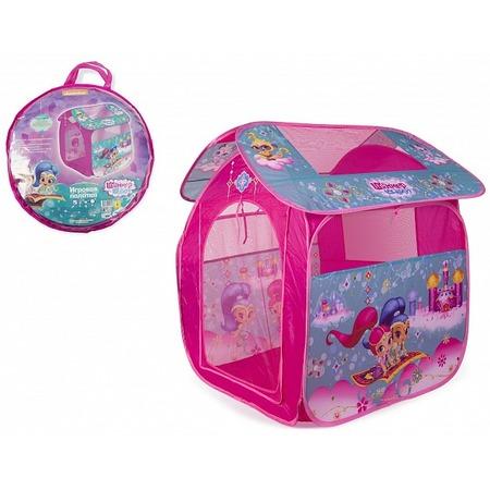 Купить Палатка игровая Nickelodeon 32774 в чехле