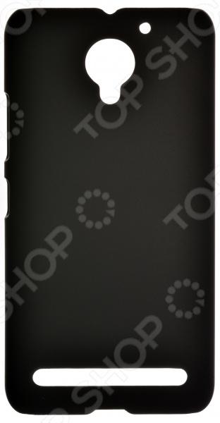 Чехол защитный skinBOX Lenovo Vibe C2 смартфон lenovo vibe c2 8gb k10a40 black