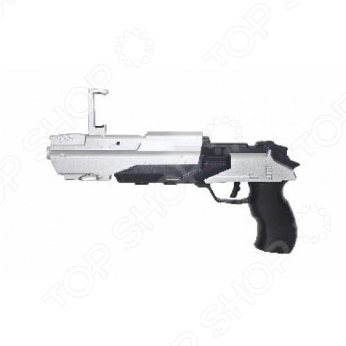 Игрушка интерактивная Evoplay AR Gun ARG-26 интерактивная игрушка activ ar game gun no ar23c 81526