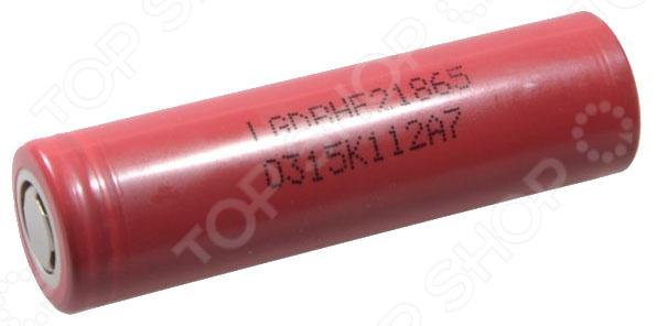 Батарея аккумуляторная Pitatel 18650-HE2 аккумулятор 5000mah ultrafire 6pcs 3 7v 18650 li ion led icr18650