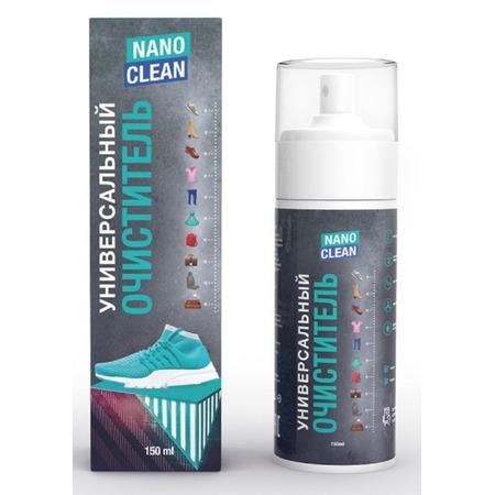 Купить Универсальный очиститель NanoClean