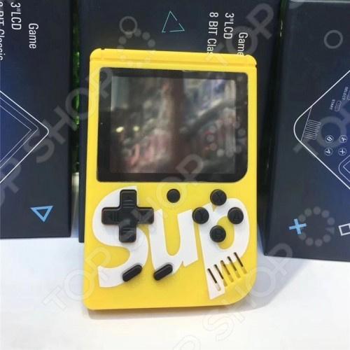 Геймбокс Sup Gamebox Plus 400 игр