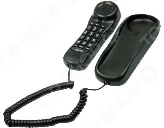 Телефон Ritmix RT-003 телефон для офиса