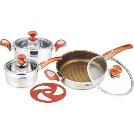 Купить Набор кухонной посуды VS VS-2024