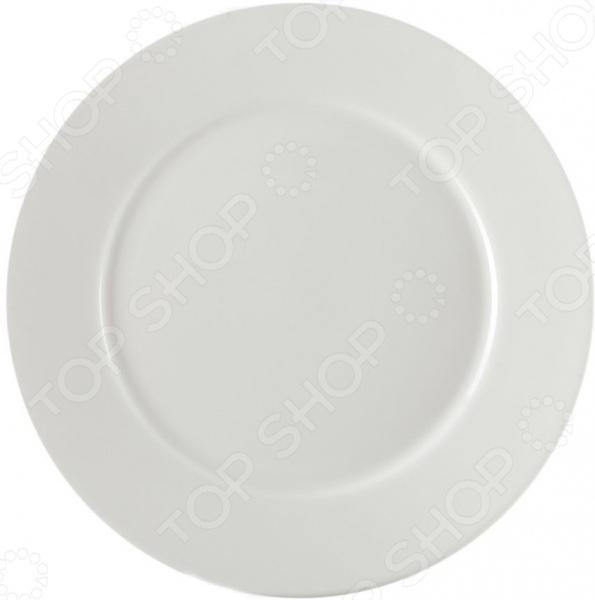 Тарелка Royal Porcelain Public Shape 02/0301