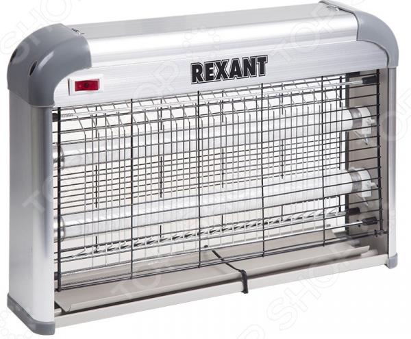 Лампа антимоскитная Rexant R80