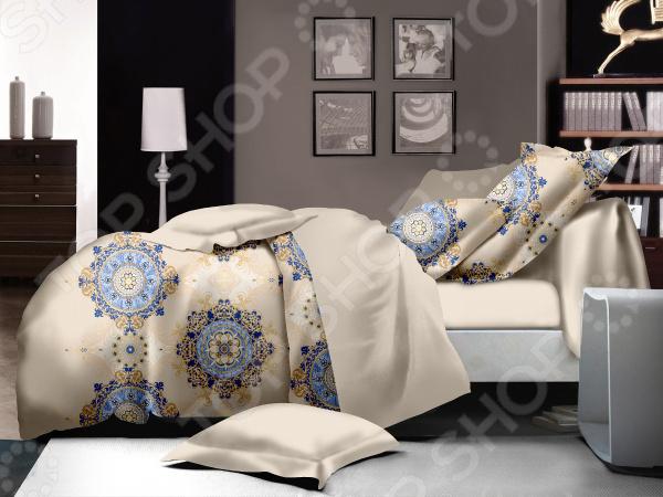 цена на Комплект постельного белья Cleo 042-PL
