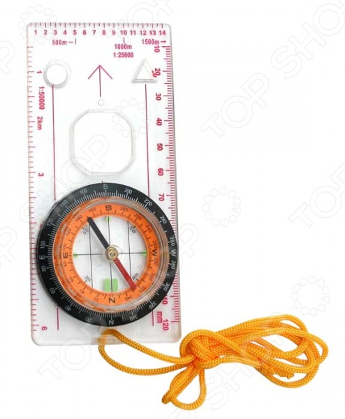 Компас Boyscout 61126 компас geonaute планшетный компас для спортивного ориентирования или походов explorer 500