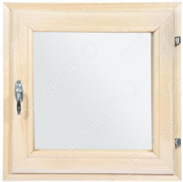 Форточка для бани Банные штучки 32507 дверь для бани с фотопечатью банные штучки бурый медведь 32677