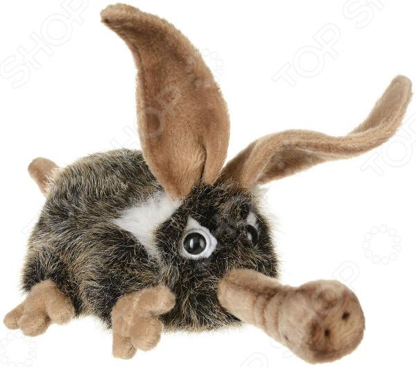 Мягкая игрушка Hansa «Лесной тролль»