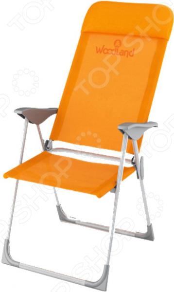 Кресло складное WoodLand Dacha