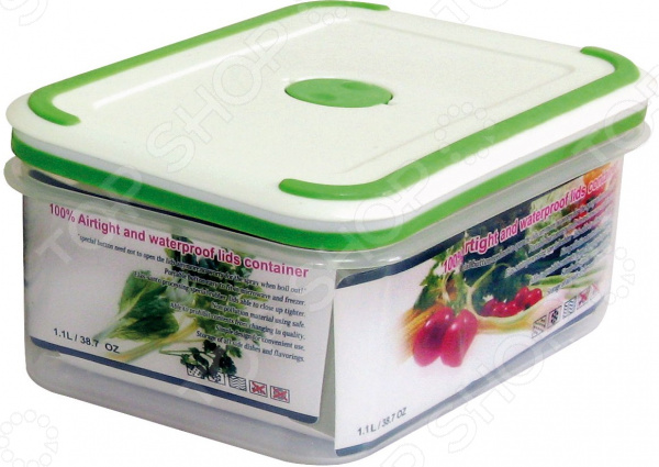 Контейнер для продуктов Oriental Way