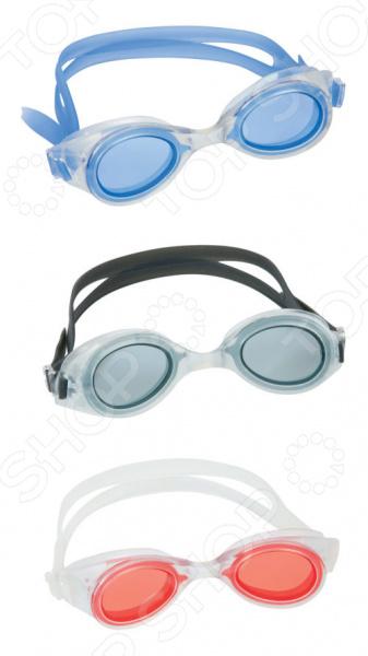 Очки для плавания детские Bestway «Момент». В ассортименте bestway очки для плавания razorlite race для взрослых bestway бордовые