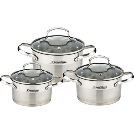 Купить Набор посуды для готовки Frank Moller Darlene
