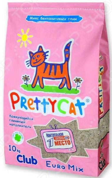 ����������� ��� ��������� ������� PrettyCat Aroma Fruit CLUB