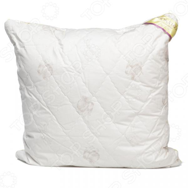 Подушка с термостежкой Mona Liza «Верблюжья шерсть»