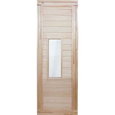 Купить Дверь глухая Банные штучки 34021